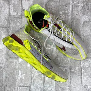 Nike React Ispa Mens Running Trainers